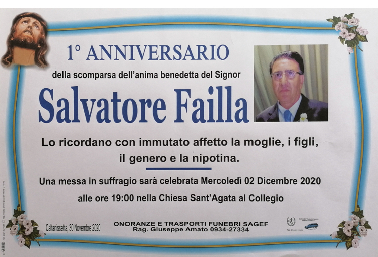 Salvatore Failla