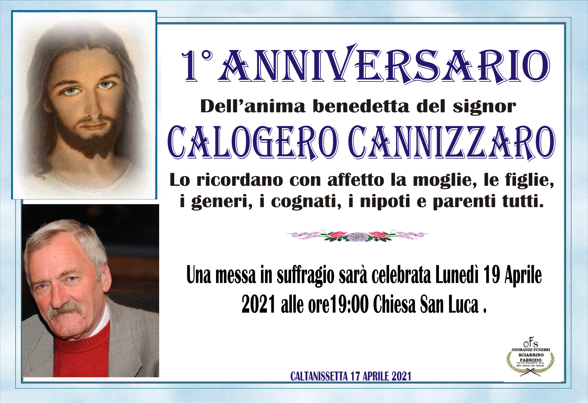 Calogero Cannizzaro